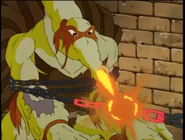 The return of dregg 14 - fire breath