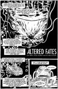 Altered Fates