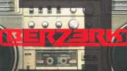 Berzerk - Eminem (Clean)
