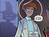 Jonathan Crane (DC Animated Universe)