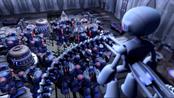 OvermindRobots