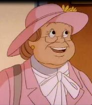 Agatha Marbles