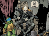 Rat King (IDW)