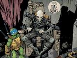 Rat King (IDW)