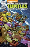 Amazing Adventures 002
