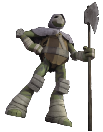 donatello 2012 tv series tmntpedia fandom powered by