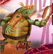 Real Mikey
