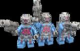CGI Lego Kraang