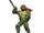 Donatello (Heroclix TMNT1-003)