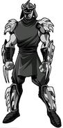 Shredder tf