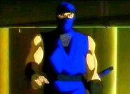 TMNT Super Mutants II - Kinzo Hattori b