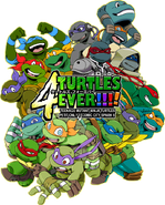 Turtles 4 Ever!!!!