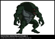 Don Mutated form 2