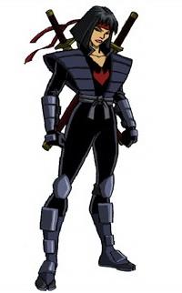 Karai Oroku 2003 Tv Series Tmntpedia Fandom