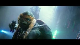 TMNT Movie - TV Spot 4