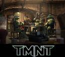 TMNT (film)/Gallery