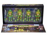 Teenage Mutant Ninja Turtles (Arcade Appearance) Turtles Box Set