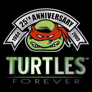 TurtlesForever 25 Birthday 1984-2009