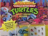 Wacky Walkin' Mouser (1989 action figure)