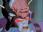 A turtle in time 17 - krang head