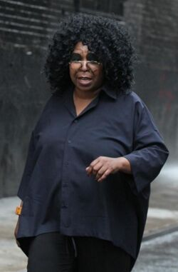 Whoopi Goldberg as Bernadette Thompson