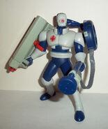 03 Foot Gunner Actionfigur