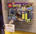 2014 Toy Fair Lego TMNT Sets05 scaled 600