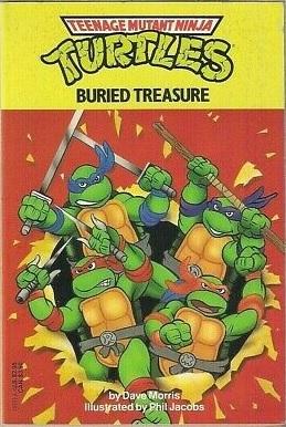 Buriedtreasure