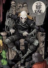 Rat King IDW