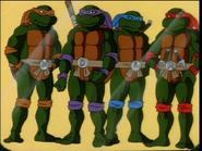 Wrath of the rat king 2 - turtles