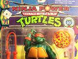 Mutatin' Michelangelo (1992 action figure)