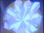 The return of dregg 72 - new crystal