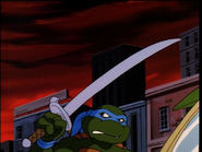 Wrath of the rat king 7 - sword