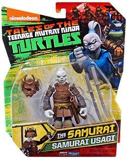 Samurai u