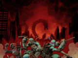 City at War, part 8 (IDW)