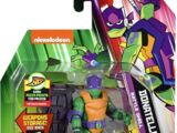 Battle Shell Donatello (2018 action figure)