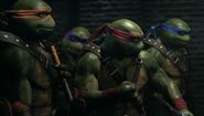 Injustice 2 - turtles