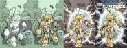 TMNT idw fugitoid cover