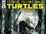 Teenage Mutant Ninja Turtles issue 110 (IDW)/Gallery