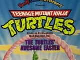 The Turtles' Awesome Easter