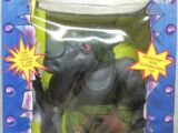 Giant Rocksteady (1992 action figure)