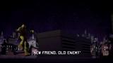 New Friend, Old Enemy title