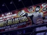 Chris Bradford's Dojo
