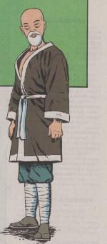 Gyogi