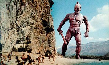 Jason-and-the-argonauts-1963-movie-review-talos-bronze-statue-ray-harryhausen-stop-motion-animation