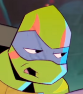 Leo (Rise of the TMNT)