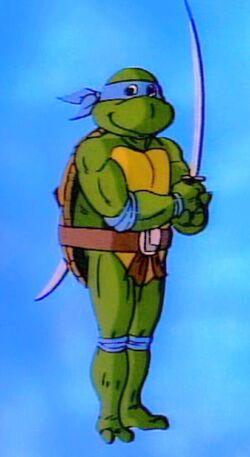 Leonardo 80s