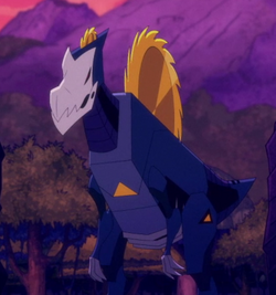 Robospinosaur