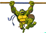 TMNT 2003 the game data base