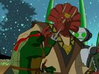 Raphael, Zanramon and Fugitoid